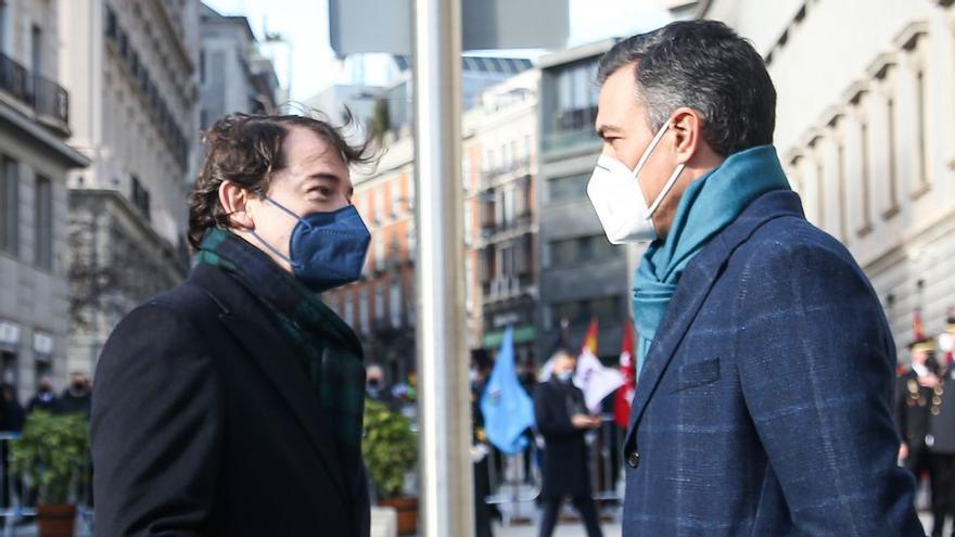 """Carta de un zamorano a Alfonso Fernández Mañueco: """"Presidente, estamos hartos"""""""