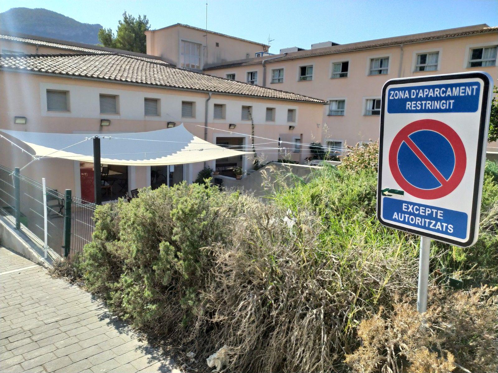El Govern interviene la residencia Bell Entorn de Sóller para contener los contagios