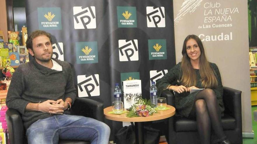 """Víctor Robledo: """"Un problema renal causaba las pájaras de El Tarangu"""""""