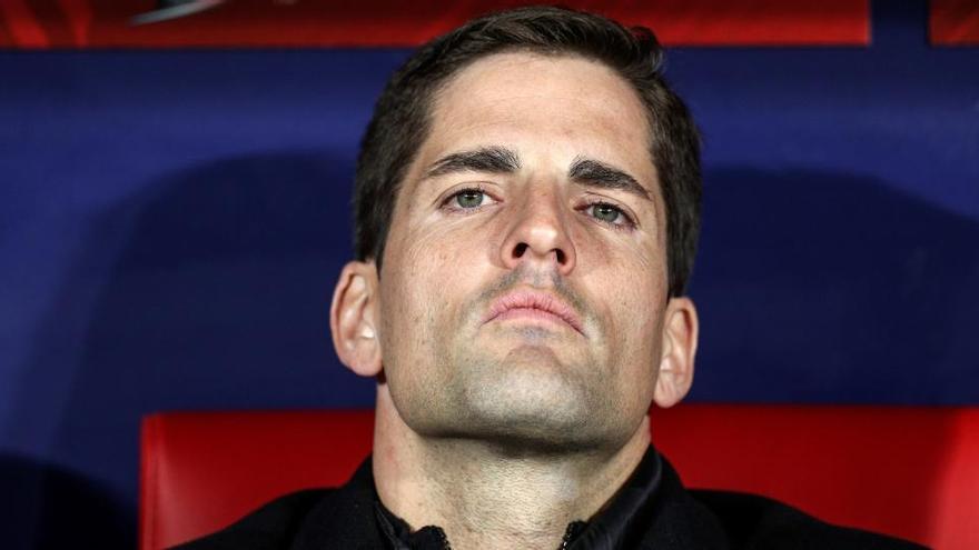 El Mónaco despide al entrenador español Robert Moreno, según 'L'Équipe'