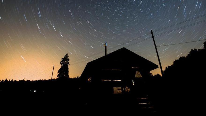 Llegan las Perseidas: cómo y cuándo ver la lluvia de estrellas