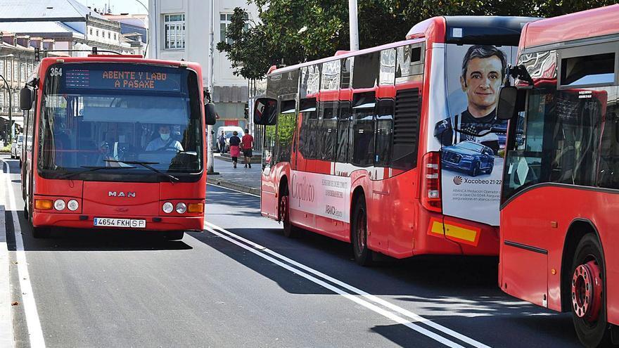 """Tranvías, dispuesta al """"entendimiento"""" con el Concello tras la anulación de la baja de tarifas"""