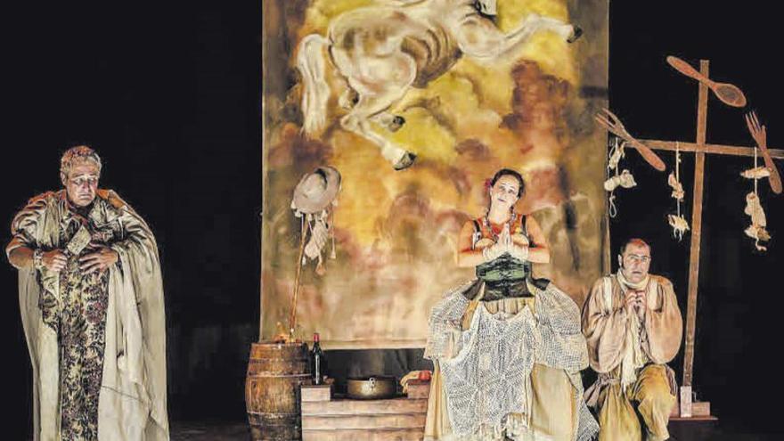 Teatro en tiempos de pandemia