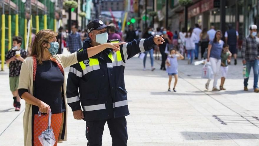 Andorra estudia ofrecer a los turistas una prueba de detección de la Covid-19