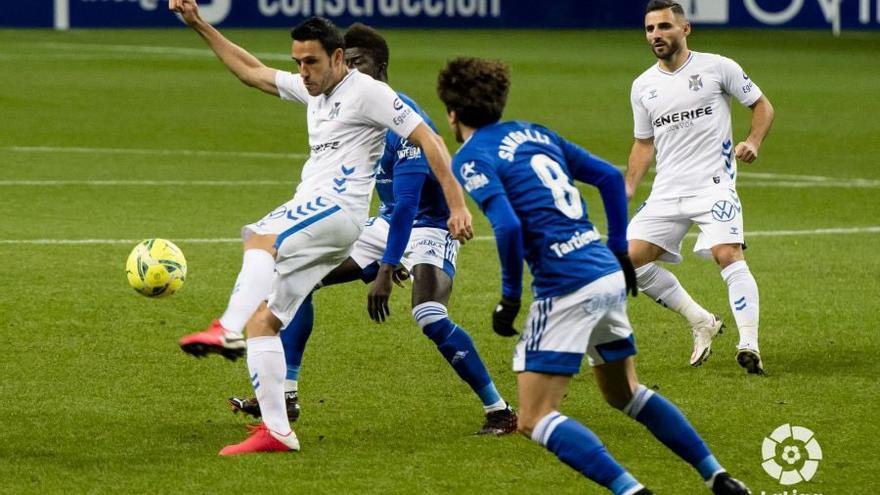 Los vídeos del Real Oviedo - CD Tenerife