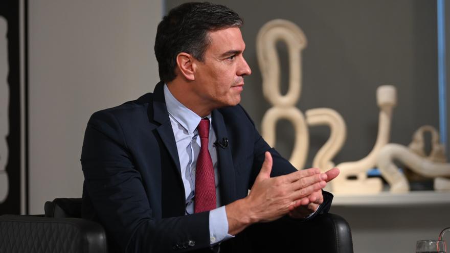 Sánchez dona per impossible el relleu institucional pel bloqueig del PP