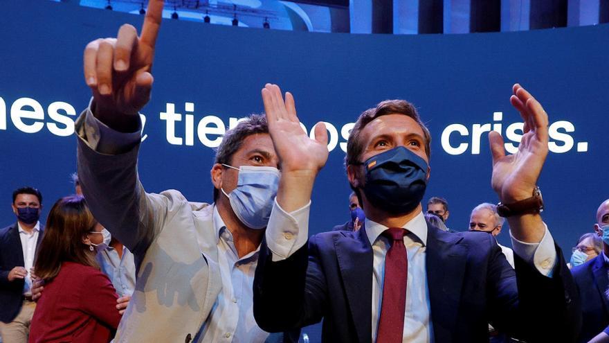 DIRECTO   Convención Nacional del Partido Popular en València