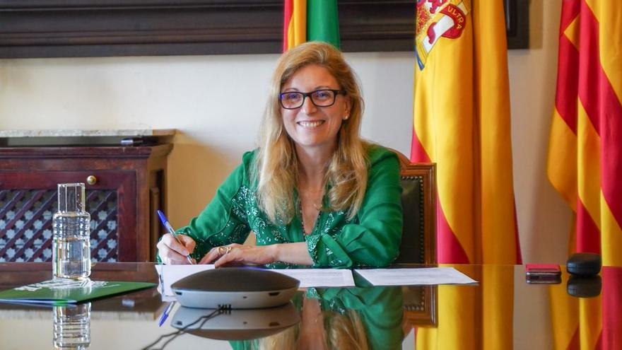 Castelló lleva a Europa la igualdad de la mujer en el mundo rural