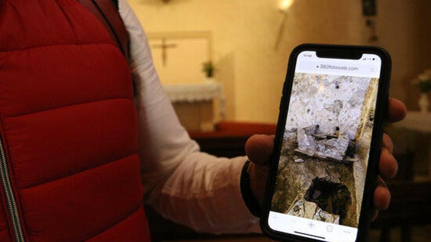L'Alt Empordà farà visitables 65 monuments amb imatges 3D a través d'una aplicació
