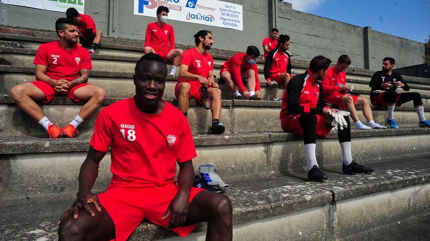 El fútbol gallego, ejemplo de integración