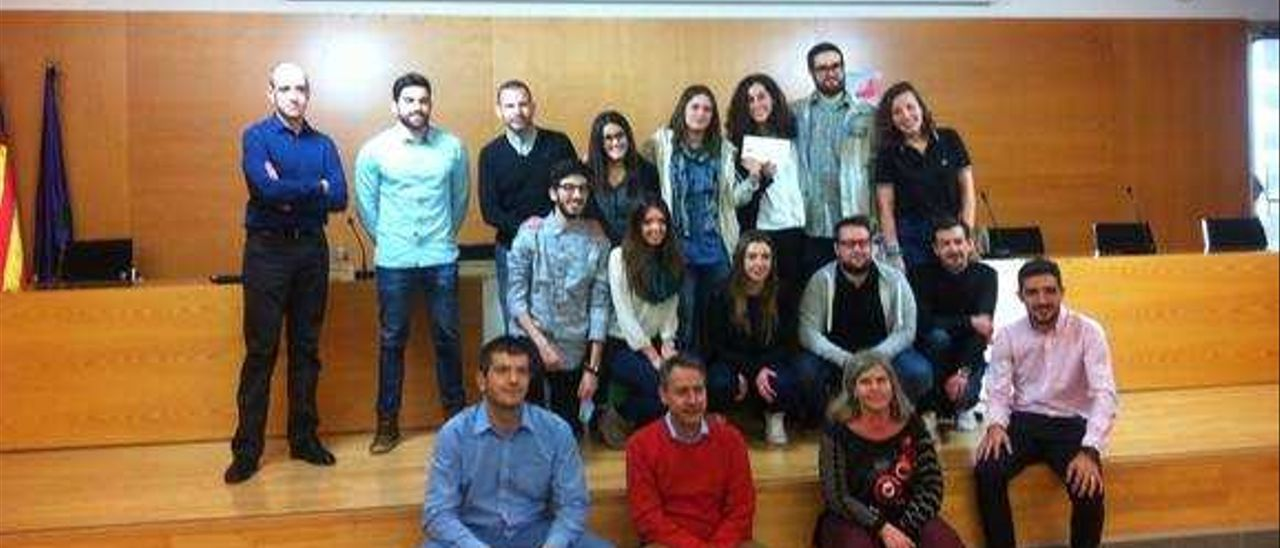 Premian una campaña de publicidad diseñada por alumnos de la Jaume I