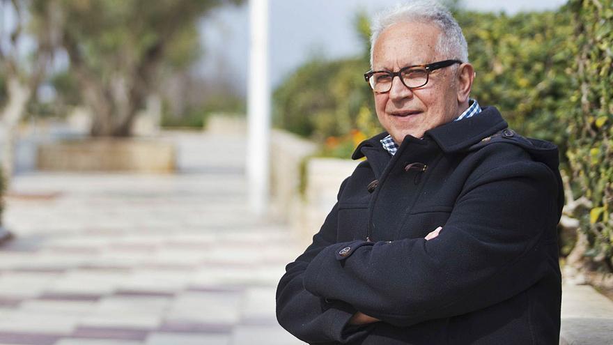 "Fernando Delgado: ""Pérez Galdós se sentía abandonado por su memoria"""