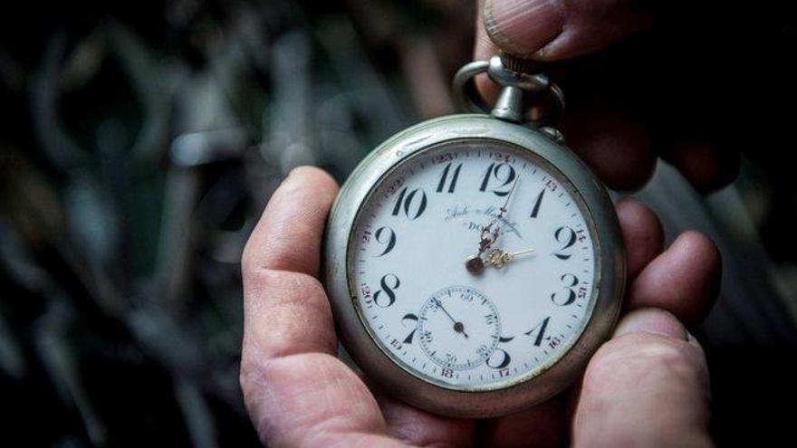 El cambio de horario llega este domingo en mitad del confinamiento