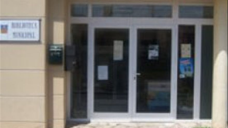 Biblioteca Municipal de Esporles