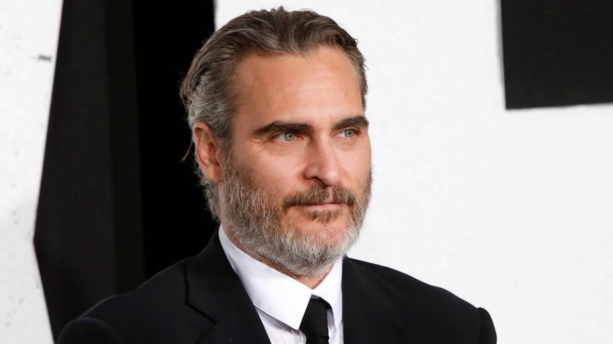 Joaquin Phoenix saldrá en 'Disappointment Blvd.', la próxima cinta de Ari Aster