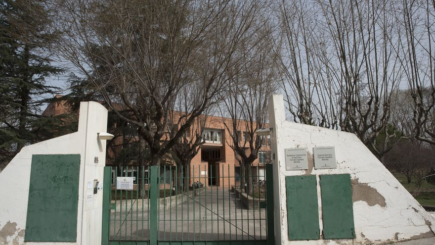 L'informe dels serveis tècnics municipals avala l'alteració dels límits de la residència de La Font dels Capellans