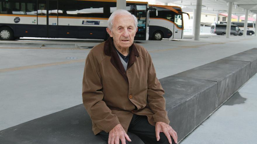 La rutina regresa a la vida de los mayores
