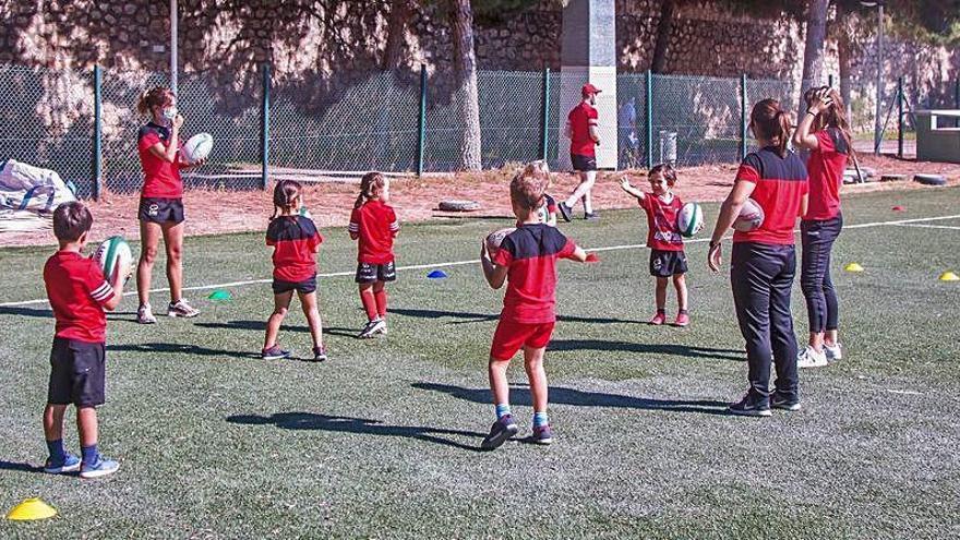 La Fundación Trinidad Alfonso reclama adelantar la desescalada en el deporte