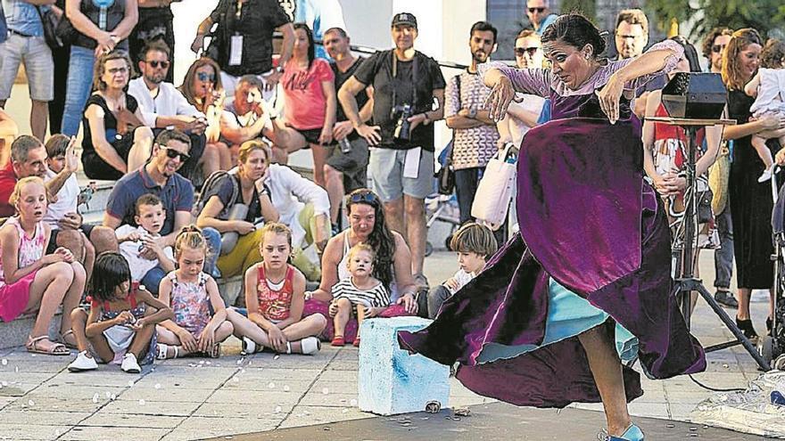 Feria de Teatro en el Sur: El escenario del teatro andaluz