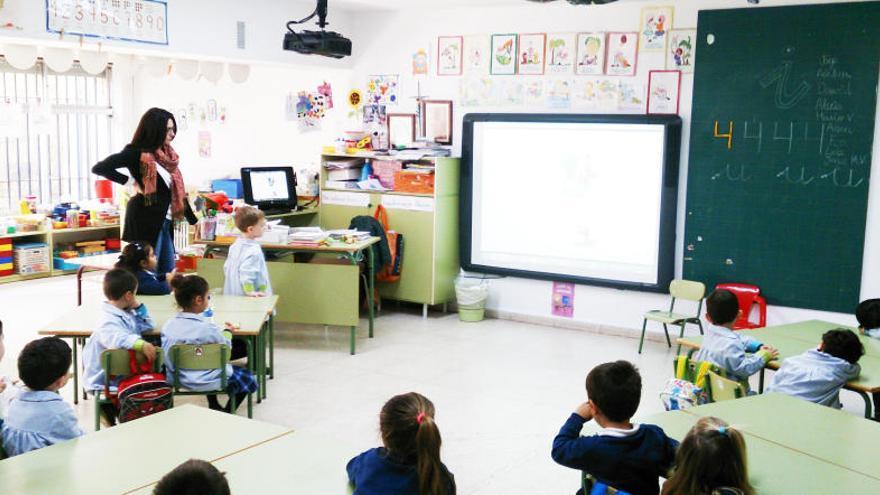Santa María de la Paz Jesuitinas potencia el talento de los alumnos
