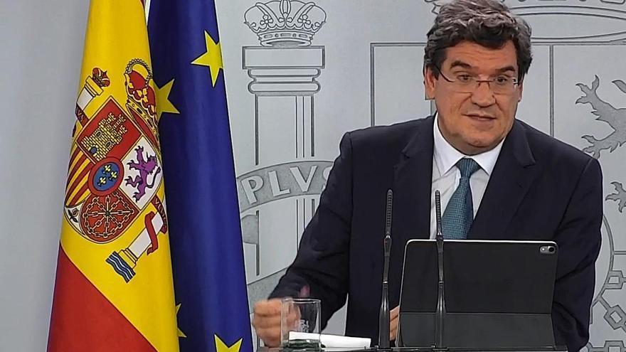 Escrivá no ve a la Comunitat Valenciana capaz de cogestionar la renta vital