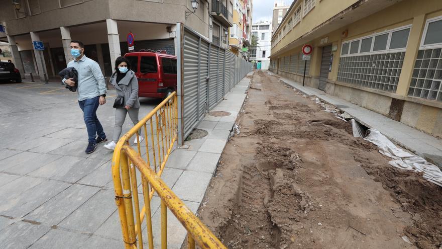 Cs critica la cubrición municipal de las catas en el Mercado de Elche