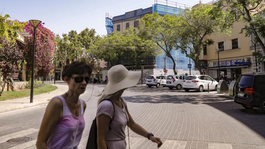 """Aufwertung für wen in Palmas """"Kleine-Leute-Viertel""""?"""