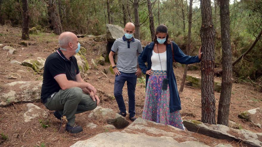 Xiabre, una mina arqueológica por descubrir