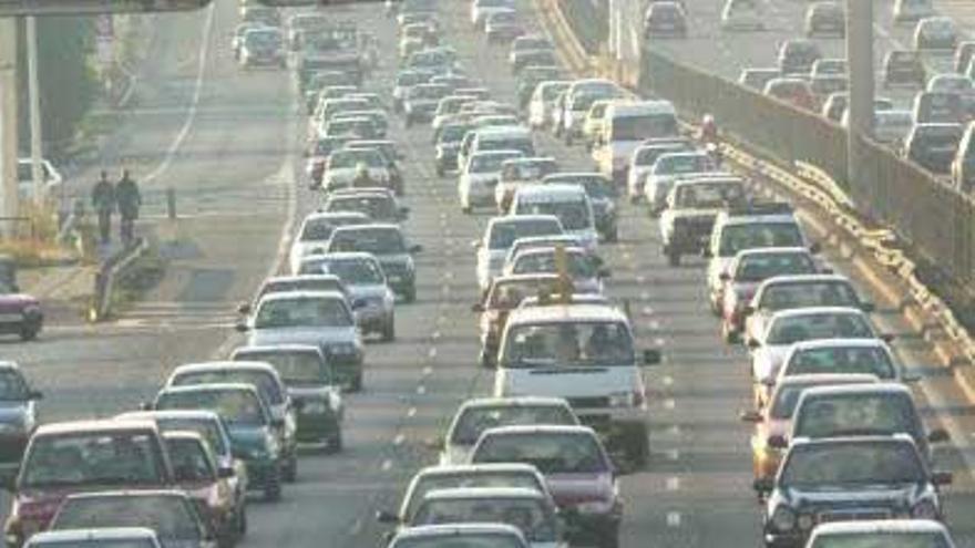 Tráfico prevé casi diez millones de desplazamientos este verano