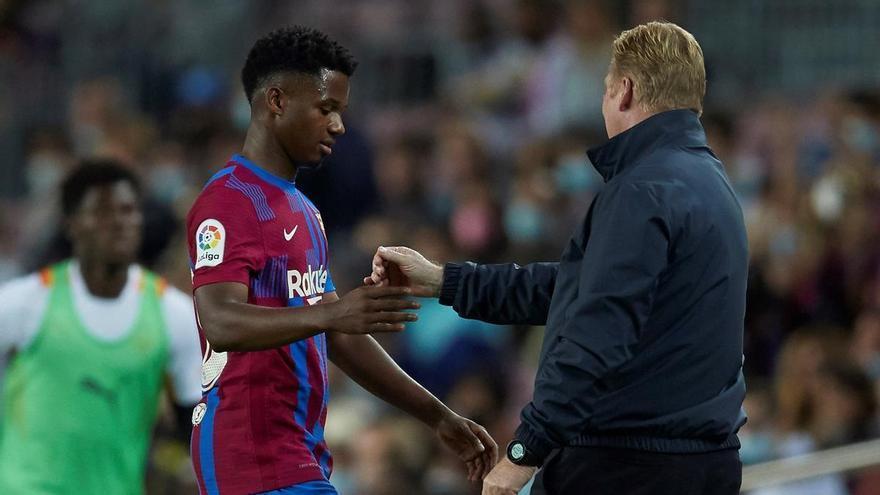 El finiquito de Ronald Koeman: esto cobrará el técnico tras su cese en el Barça