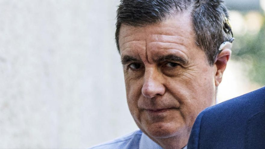 Las acusaciones piden que Matas devuelva los 1,2 millones que pagó a Calatrava