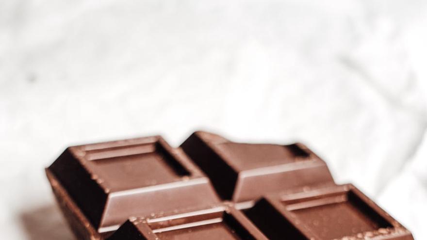 El chocolate mágico de Mercadona: sacia y no engorda