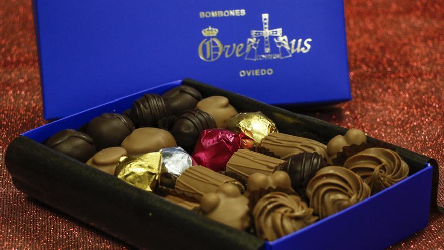 Ovetus, la más dulce tradición de Oviedo