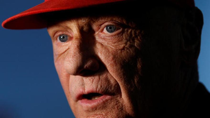 Muere el tricampeón de Fórmula 1 Niki Lauda a los 70 años
