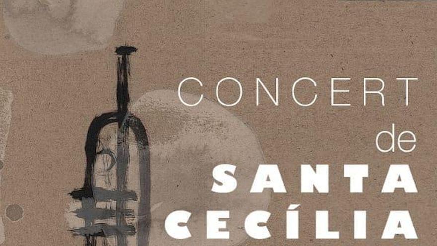 Concert de Santa Cecília 2020