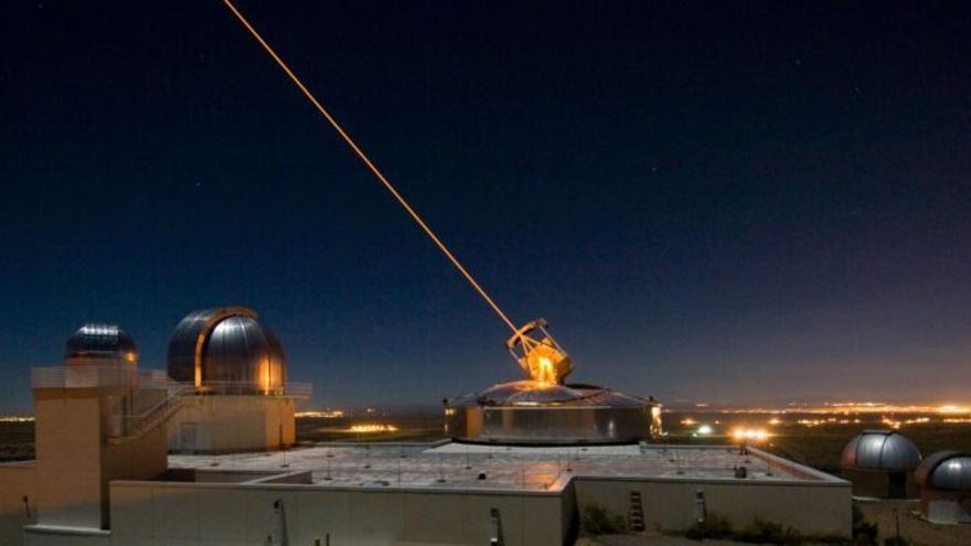 Un potente campo de fuerza protegerá a Estados Unidos de misiles, armas nucleares y drones