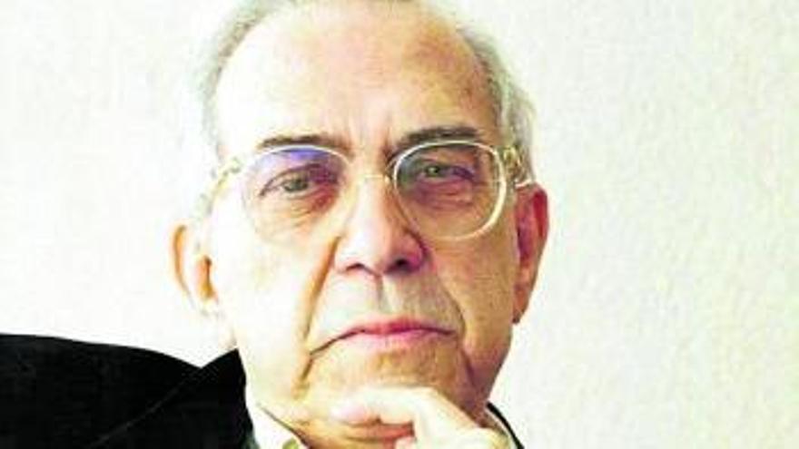 Una semana con Rafael Pérez Estrada