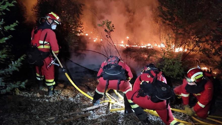 ¿Qué está fallando con los incendios?