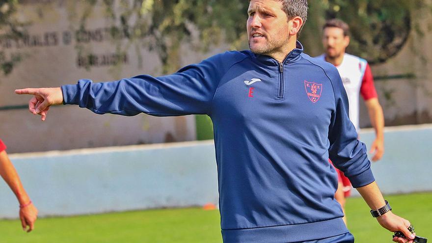 «Me espero al mejor Hércules, pero el Orihuela saldrá a ganar con humildad»