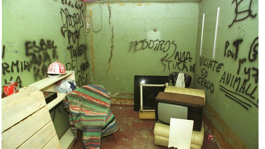 El secuestro de Quini se resolvió en Ginebra donde fue detenido Díaz Esteban, luego condenado a 10 años