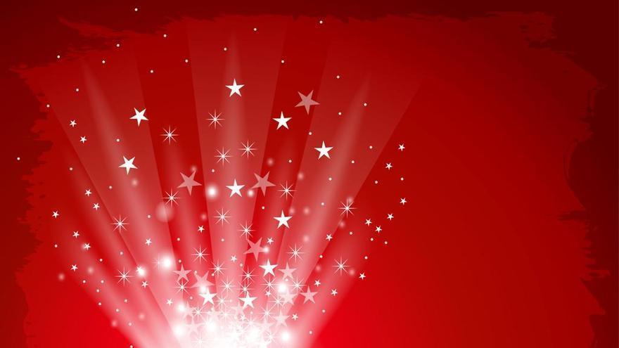 Feliz año mágico