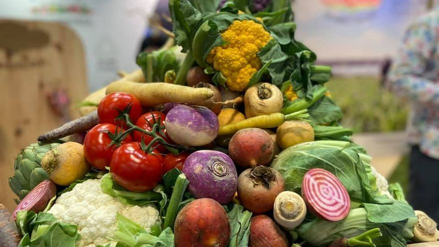 El futuro del sector agrícola pasa por  los productos ecológicos y cercanos