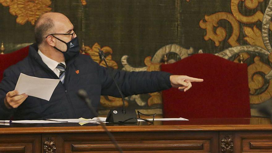 Los exediles de Limpieza del PP y del PSOE rechazan explicar su gestión del servicio