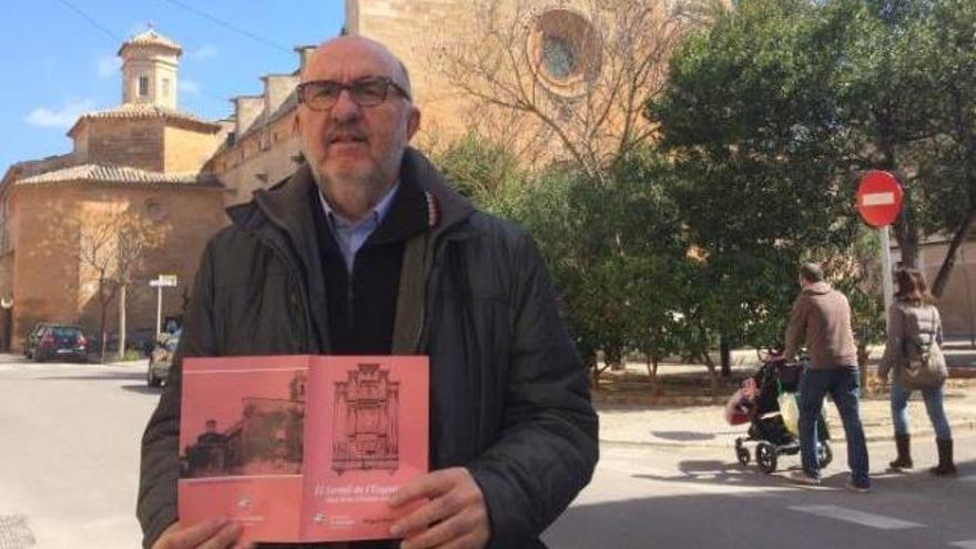 El 'Sermó de l'Enganalla' se consagra en Llucmajor