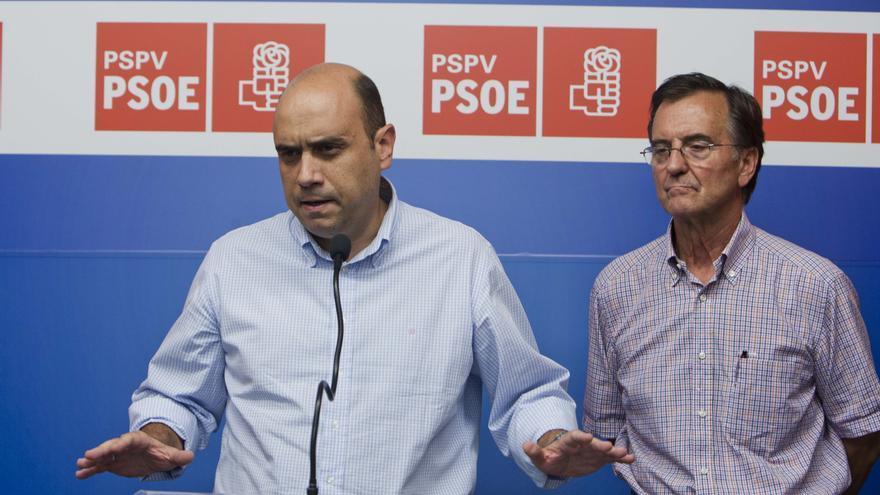 Miguel Ull, íntegro y socialista