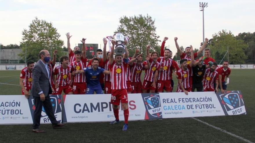 El Alondras jugará la fase nacional