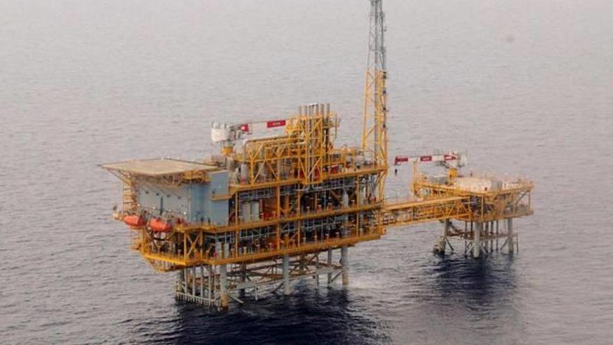El Gobierno da seis meses a Enagás para sellar el almacén de gas Castor