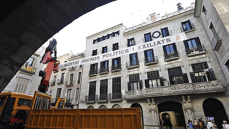 Els funcionaris que van demandar l'Ajuntament de Girona recorreran al TSJC