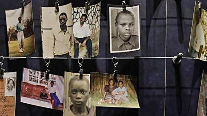 França afronta la seva responsabilitat pel genocidi dels tutsis a Rwanda