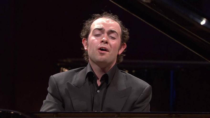 Último concierto del Festival Chopin